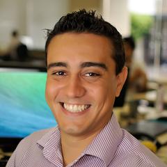 Cristiano Escaliante, Gerente de Customizações