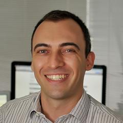 Daniel Talon, Diretor de Operações