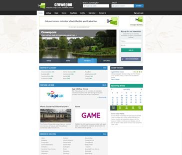 Crewepon - Cliente em Destaque do eDirectory