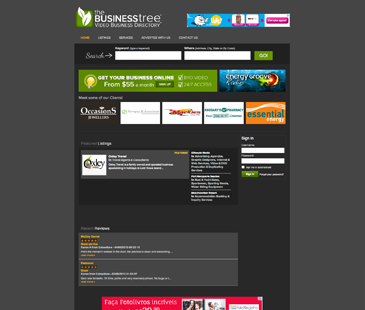 The Business Tree - Cliente em Destaque do eDirectory