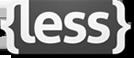 Recurso para Designers do  eDirectory - LESS